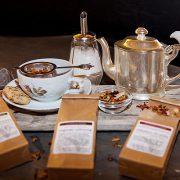 Mélange de thé Tea Room Schmid